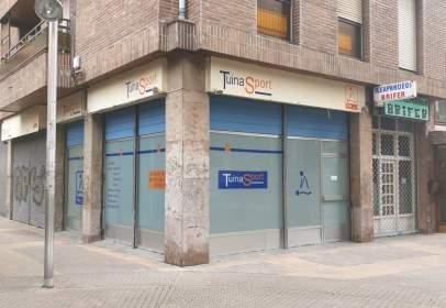 Local comercial en calle Maria Reina (Iturriaga), nº 82