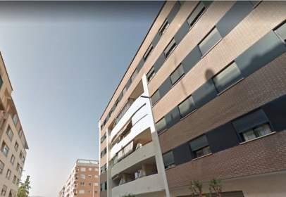 Duplex in calle Josep Serra Carsí, nº 10