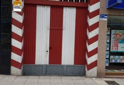 Garage in Avenida de Aureliano San Román