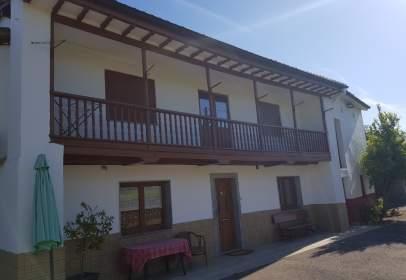 Casa a calle Fueyo