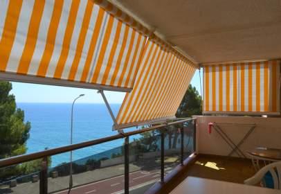 Apartamento en Passeig Marítim