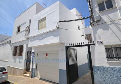 Studio in calle Chiclana
