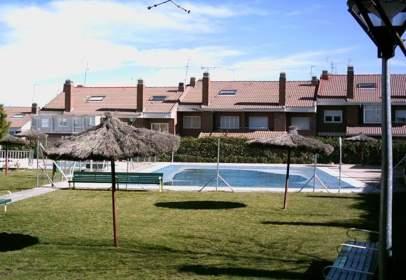 Casa en Las Matas-Los Peñascales