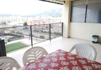 Apartment in Carrer Els Ullals