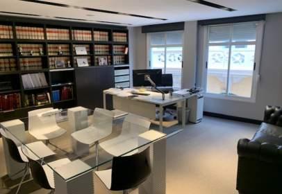Oficina en calle Echegaray, nº 4