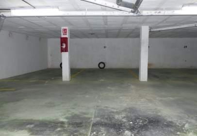 Garatge a calle Manuel Beueno Castellano, nº 3
