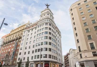 Apartamento en calle Gran Vía, cerca de Calle de García Molinas