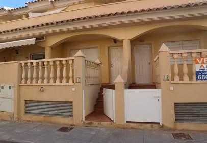 Duplex in Urbanización Duplex, Blo. 1