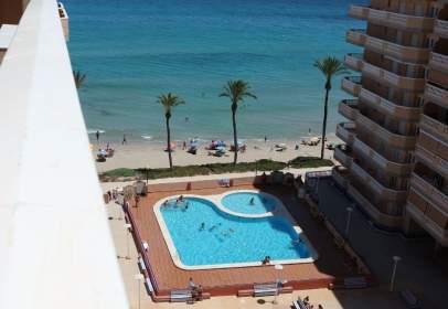Apartment in calle Castillos Mar