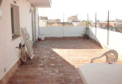 Penthouse in S´Arenal
