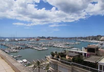 Àtic a Santa Catalina-Es Jonquet-Marítim