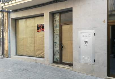 Commercial space in calle Capella Pere Llull