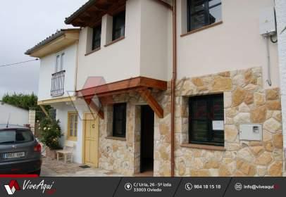 Casa adosada en Arboleya