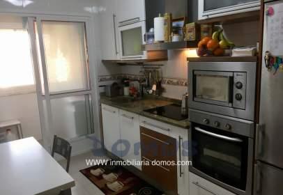 Apartamento en calle San Roque