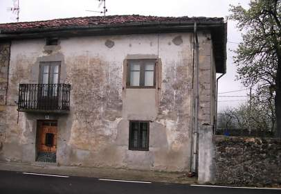 House in calle General