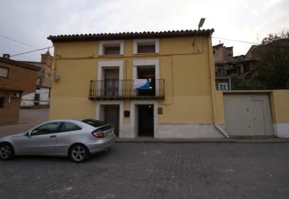 Casa en Avenida Río Perejiles, nº 25