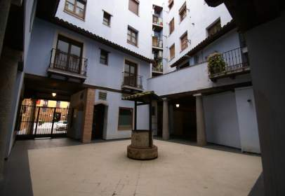 Duplex in Plaza de España, nº 29