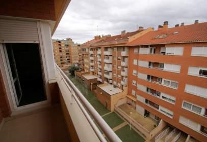 Duplex in calle Pablo de Luna, nº 3