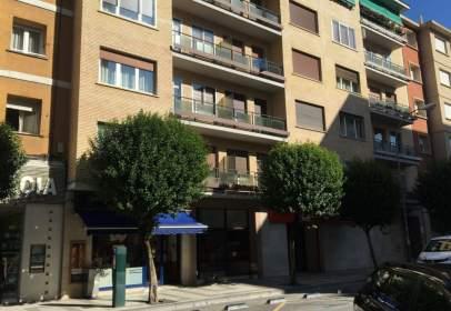 Flat in calle de Abejeras, nº 17