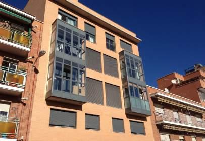 Dúplex en calle del Soldado José María Rey, cerca de Calle del Alcaudón