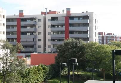 Calle Frederic Mompou,