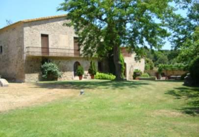 Rural Property in Santa Cristina D´Aro