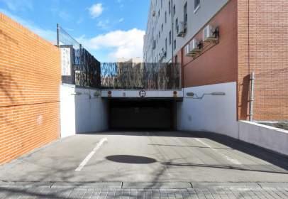 Garatge a calle Iguaú, nº 3