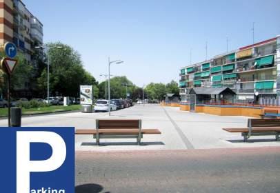 Garaje en calle de los Cantos, nº 25