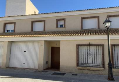 Casa en calle de Ernesto Che Guevara