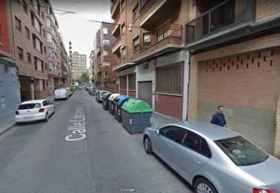 Loft a calle Lastanosa