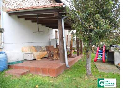Single-family house in calle Puente Arce