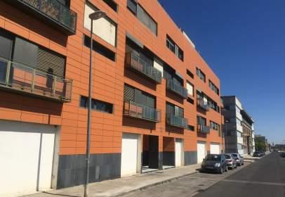 Flat in calle Pobladores, nº 12