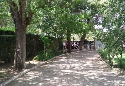 Chalet unifamiliar en calle Jazmín