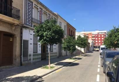Casa a calle San Vicente de Paul
