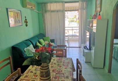 Apartment in Calella