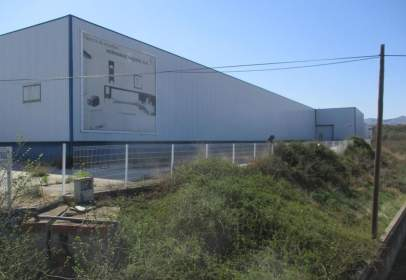 Nave industrial en calle de Castellon, nº 1