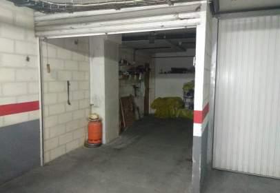 Garaje en calle de Saturno