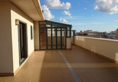 Penthouse in Carrer de Pina