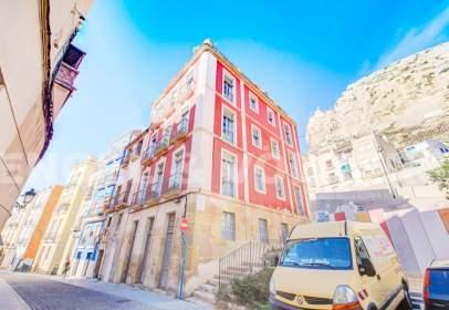 Building in calle Villa Vieja, nº 31