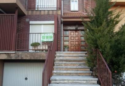 Casa en calle Cañada Real de Soria