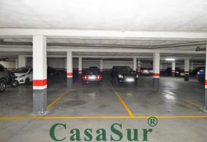 Garage in Parque Alameda