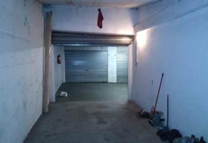 Garatge a Avenida de Celanova