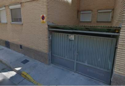 Garatge a calle Argensola
