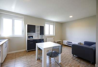 Flat in calle Aguerre