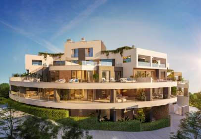 Dúplex en Urbanización de Lomas Marbella, nº sn