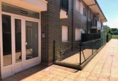 Duplex in calle los Riegos