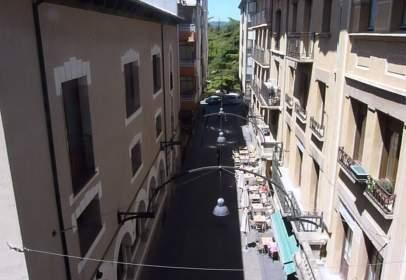 Dúplex en calle del Carmen, nº 5