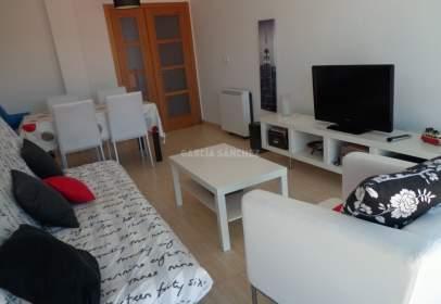 Apartamento en calle Pesqueira