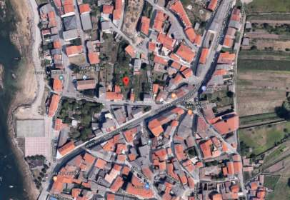 Terreno en calle Pesqueira