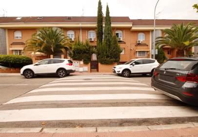 Casa unifamiliar en calle Francisco Pizarro